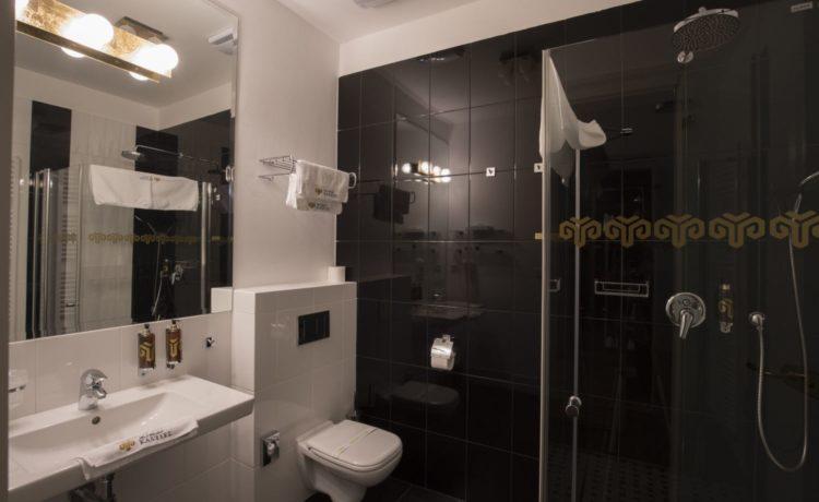 Izba Barbora, kúpeľňa