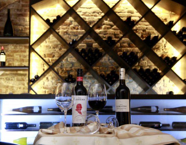 Wine Bar Sklep
