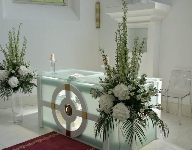 Kaplnka Anjelov Strážnych
