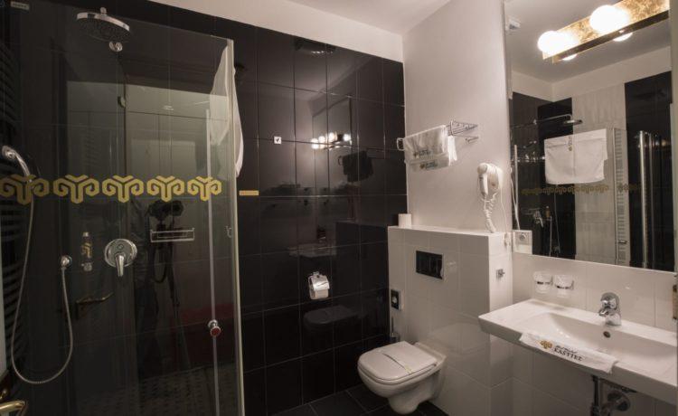 Kúpeľňa izba Matilda