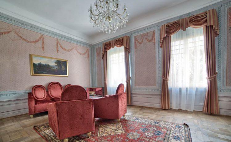 Kráľovský apartmán