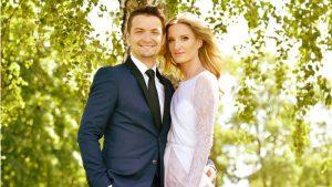 Svadba Adely a Viktora