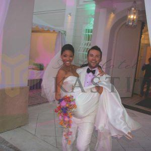 Prvá svadba