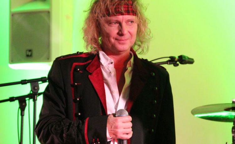 Koncert Petra Nagya