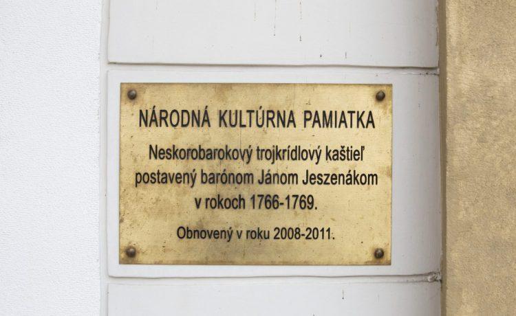 Národná kultúrna pamiatka
