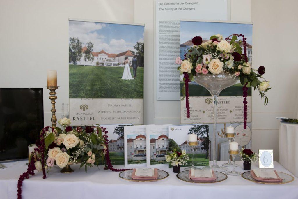 Viedenské svadobné dni 2019