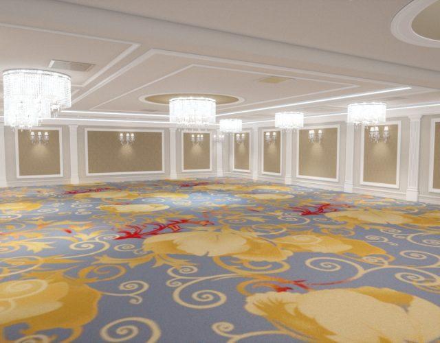 Nová banketová sála