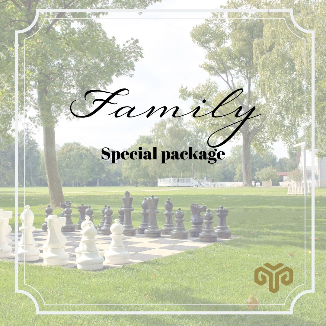Special package Family