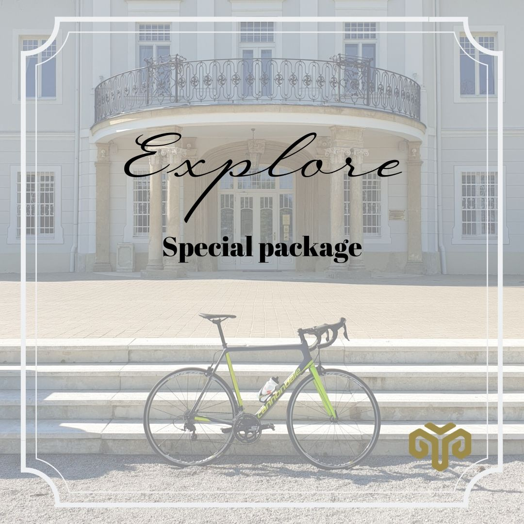 Explore special package