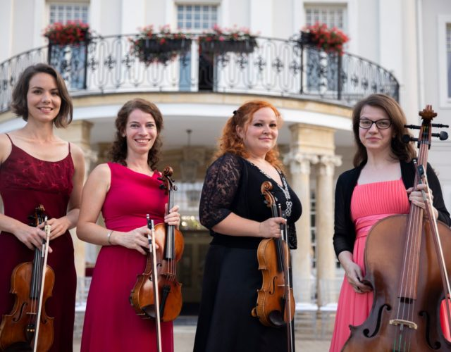 The Ladies Ensemble