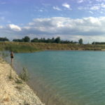 Jazero Šutrovka